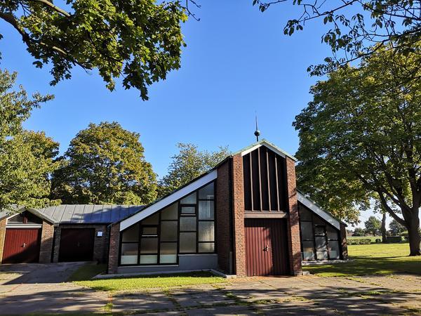 Martin-Luther-Kapelle